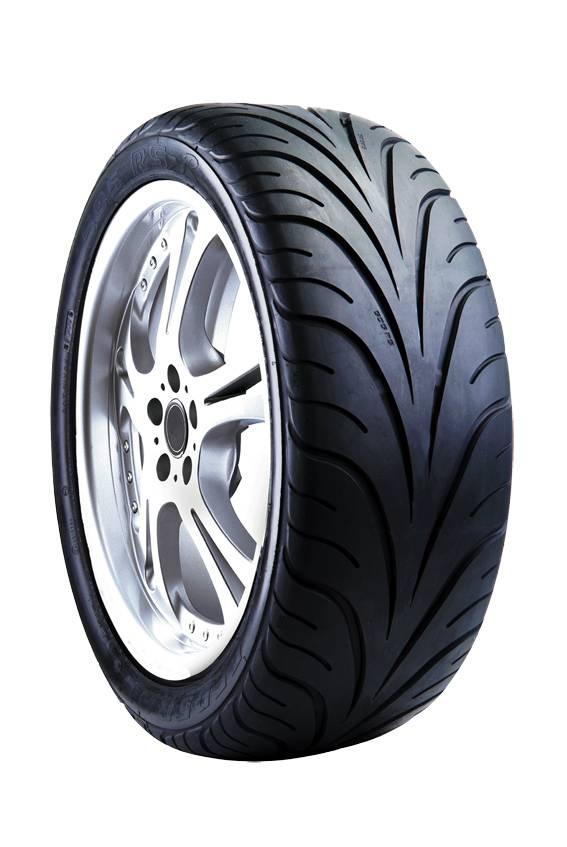 Federal 595 RS-R 195/50ZR15   82W