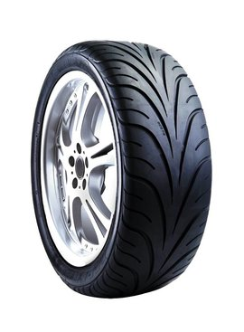 Federal 595 RS-R  285/30ZR18  XL  97W