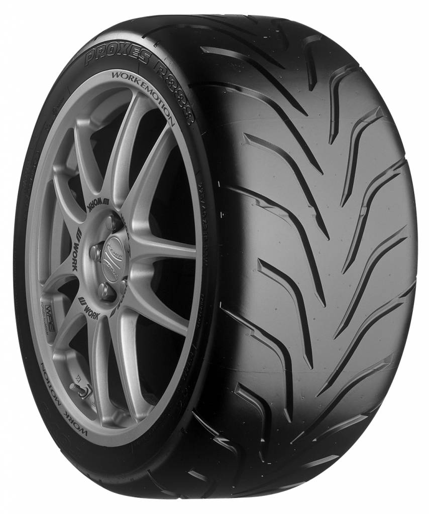 Toyo Toyo Tires Proxes R888 315/35/R17 102W