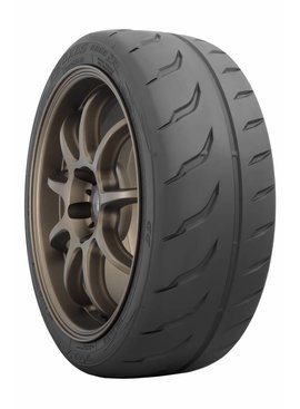 Toyo Toyo Tires Proxes R888-R  235/35/R19 91Y