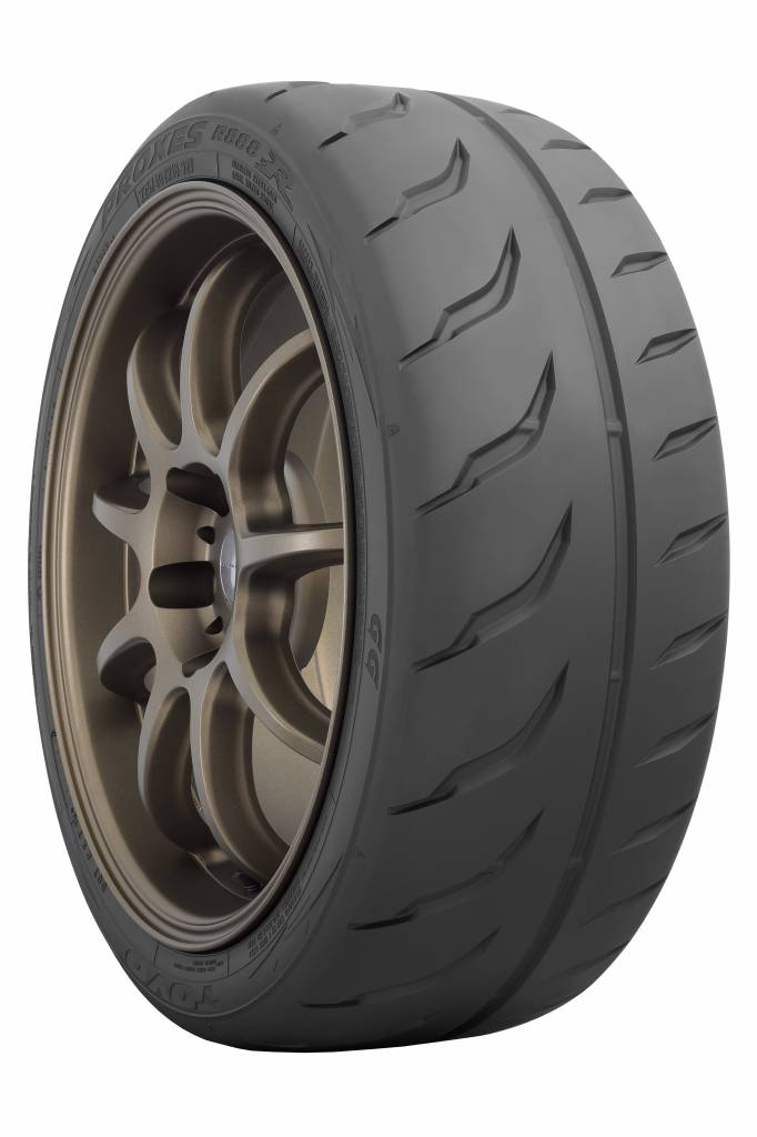 Toyo Toyo Tires Proxes R888-R  235/40/R17 90W