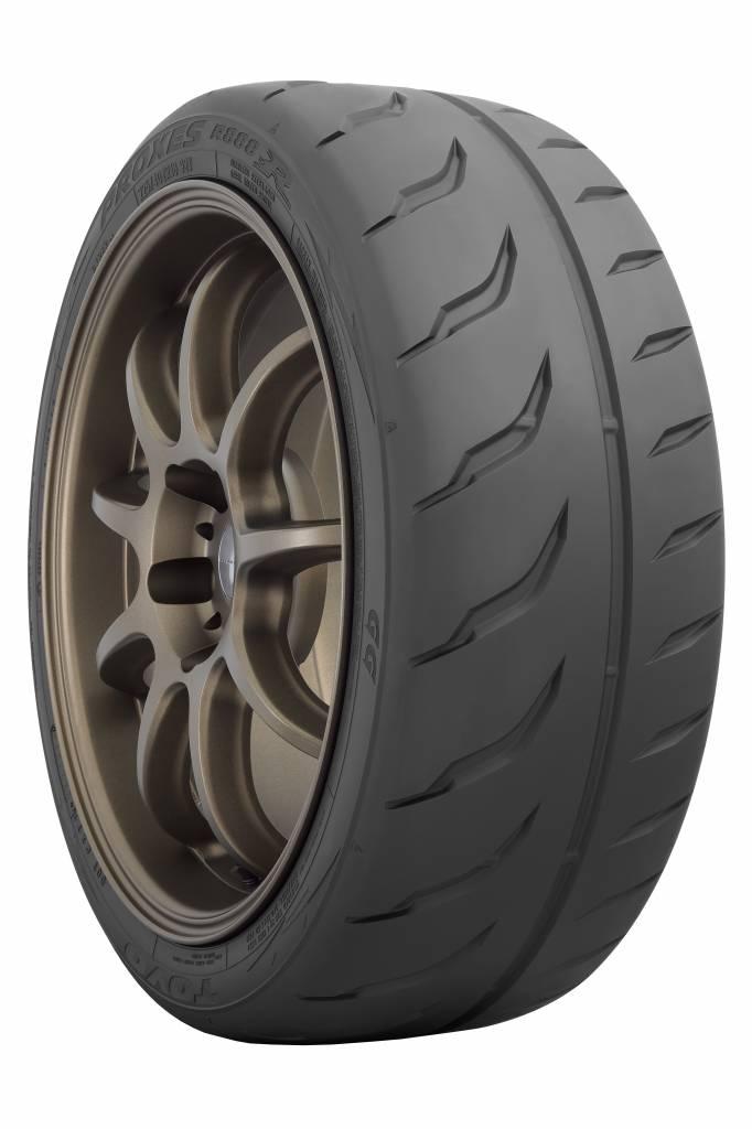 Toyo Toyo Tires Proxes R888-R 205/50R15 86W