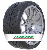Federal 595 RS-Pro  215/40ZR17   87W