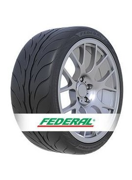 Federal 595 RS-Pro  215/40ZR17   87W