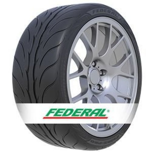 Federal 595 RS-Pro  215/45ZR17   87W
