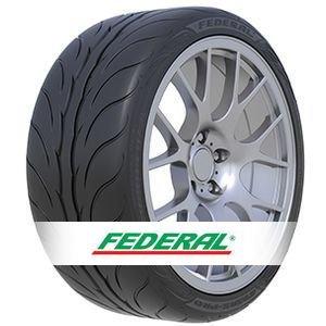 Federal 595 RS-Pro  215/45ZR17   87W