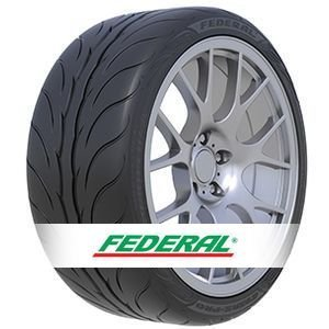 Federal 595 RS-Pro  205/50ZR15 XL   89W