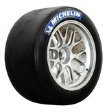 Michelin Slicks & Regenbanden