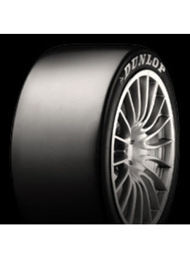 Dunlop slick 285/660R18 D78D CM004