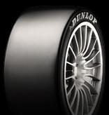 Dunlop slick 305/680R18  H96D CM008