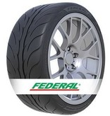 FEDERAL Federal 595 RS-PRO XL 245/40/R19 98Y