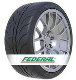 FEDERAL Federal 595 RS-PRO XL 265/35/R18 97Y