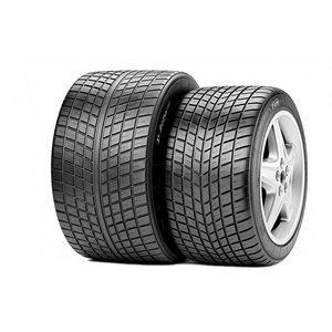 Pirelli Pirelli Regenband 200/600/R17 WS