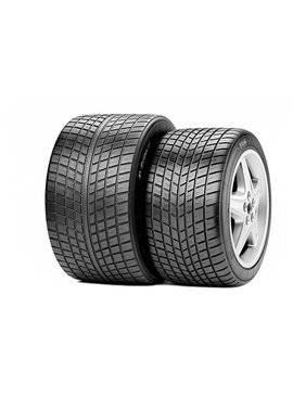 Pirelli Pirelli Regenband 305/645/R18 WH WS