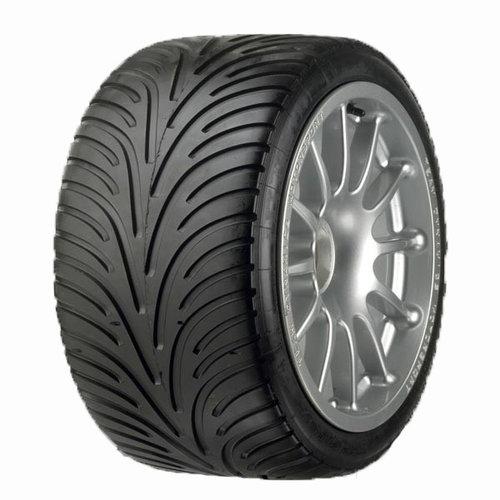 Dunlop Dunlop regenband 235/645R19 TF23-40 J14W BC497