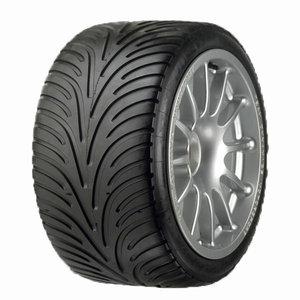 Dunlop regenband 285/660R18 CR9000HN G76W BC497