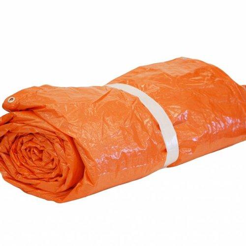 Insulation PE tarp