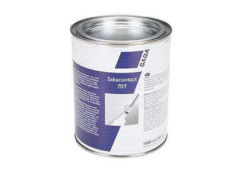PVC glue 1000ml