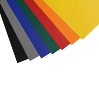 PVC tarp 600 gr/m² cut from the roll, width 2,04m