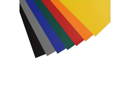 PVC tarp 600 - width 2,04m