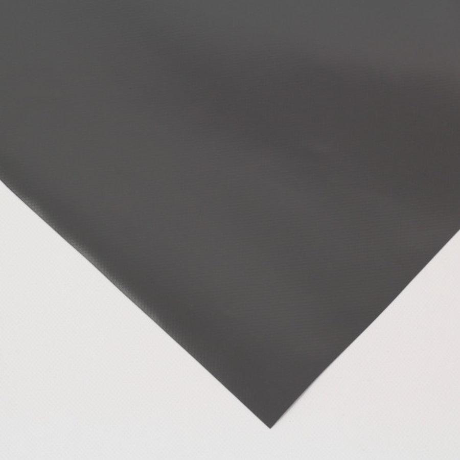 PVC zeildoek 650 gr/m² van de rol, breedte 2,50m