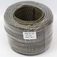 Polypropylene cord 6 of 8mm