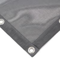 Gaaszeil PVC 280 gr/m² op maat