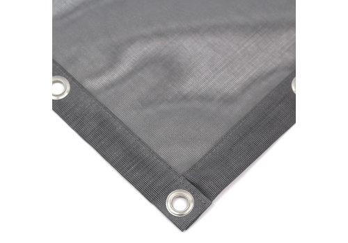 Custom mesh tarp PVC 280