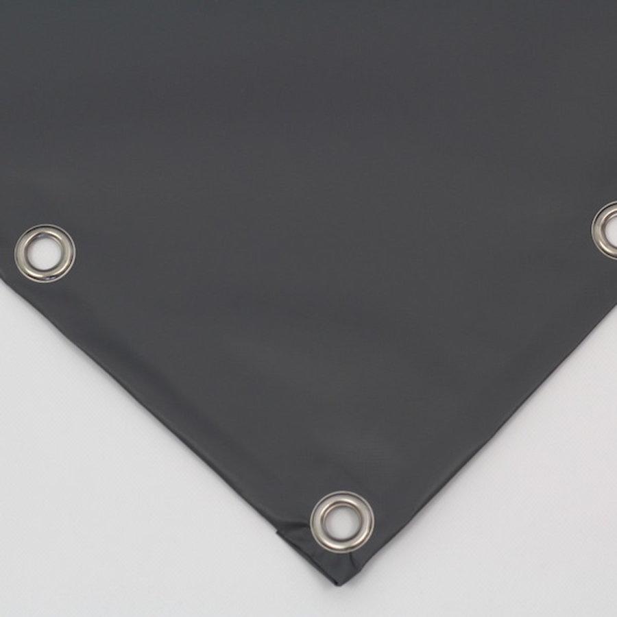 Dekzeil PVC 450 gr/m² op maat gemaakt