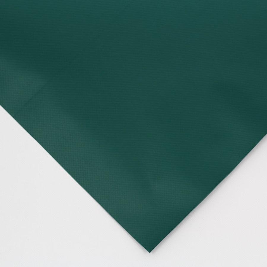 PVC zeildoek 600 gr/m² van de rol, breedte 2,04m