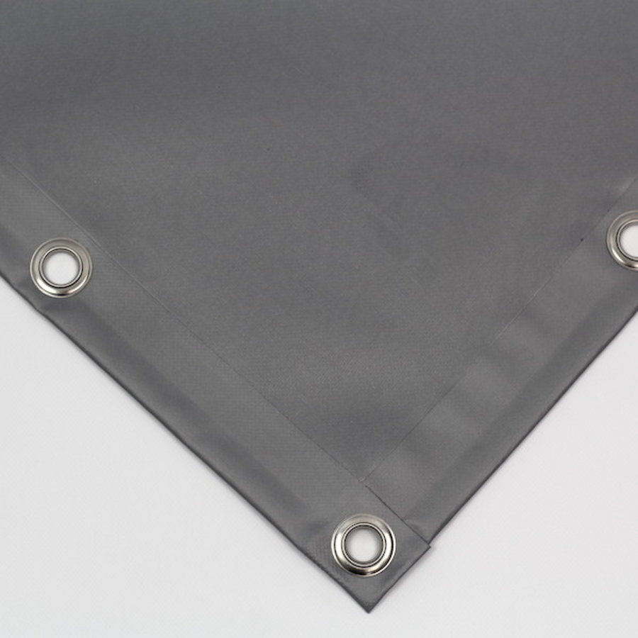Custom made PVC/fiberglass 600 NVO M1 tarp
