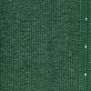 Fence/Shadow net PE 150 roll 1.80m x 50m - Green