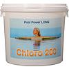 Chloor tabletten voor zwembad 5kg