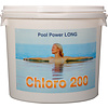 Chloor tabletten (200gr) 5kg