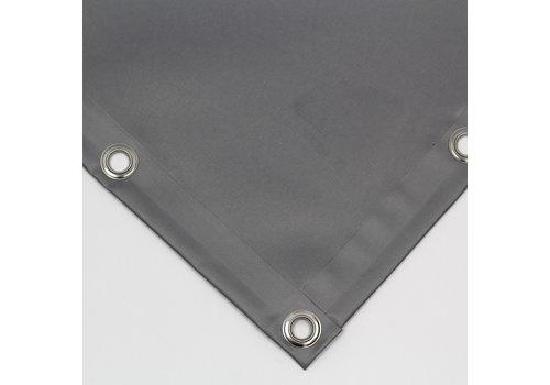 Hoes PVC/glasvezel 600 NVO M1 op maat