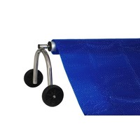 Bubble wrap Sol+Guard 500 micron Geobubble pool cover