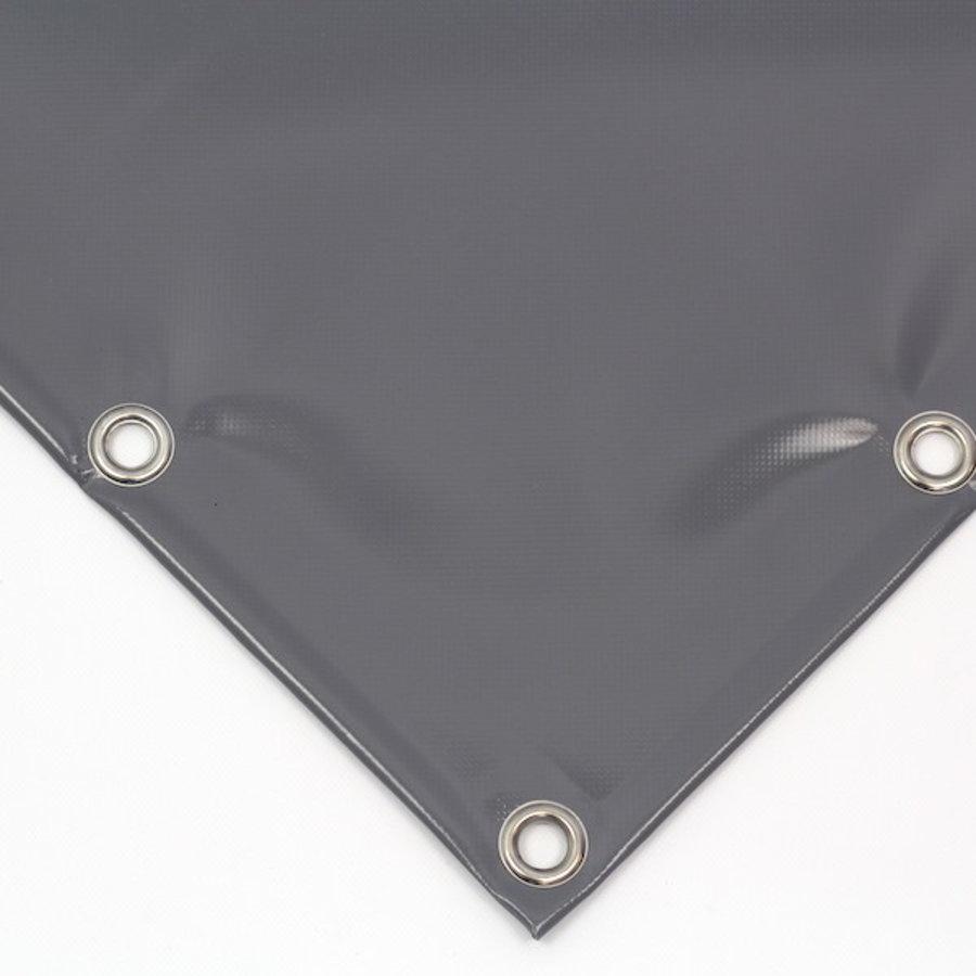 Dekzeil PVC 900 gr/m² op maat gemaakt