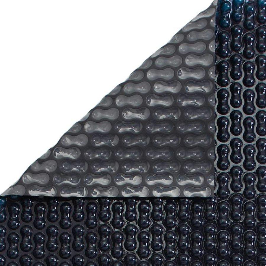 Zwembadzeil 2,50x4,30m noppenfolie EnergyGuard ST 500 micron Geobubble