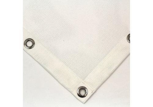 Mesh tarp PVC 320 made to measure