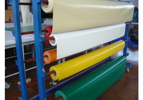 PVC zeildoek 650 NVO - 2,50m breed