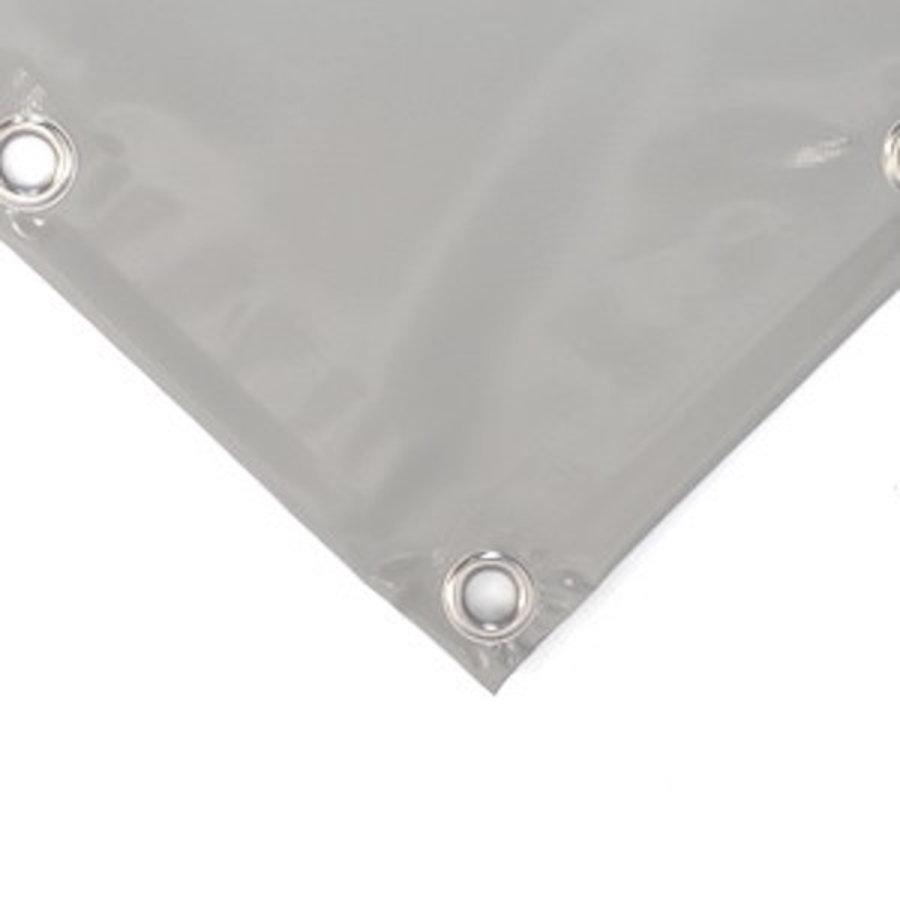 PVC tarp 650 gr/m2 FR M2/B1 made to measure