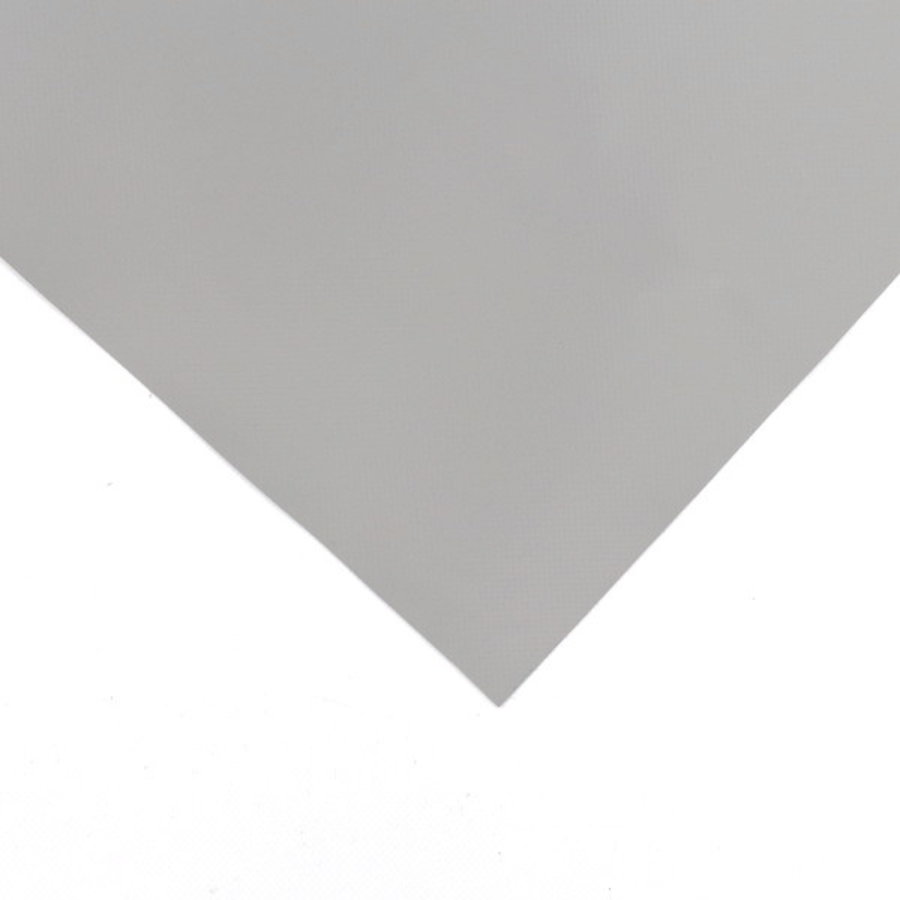 Pvc zeildoek 650 gr/m² NVO van de rol, breedte 2,50m