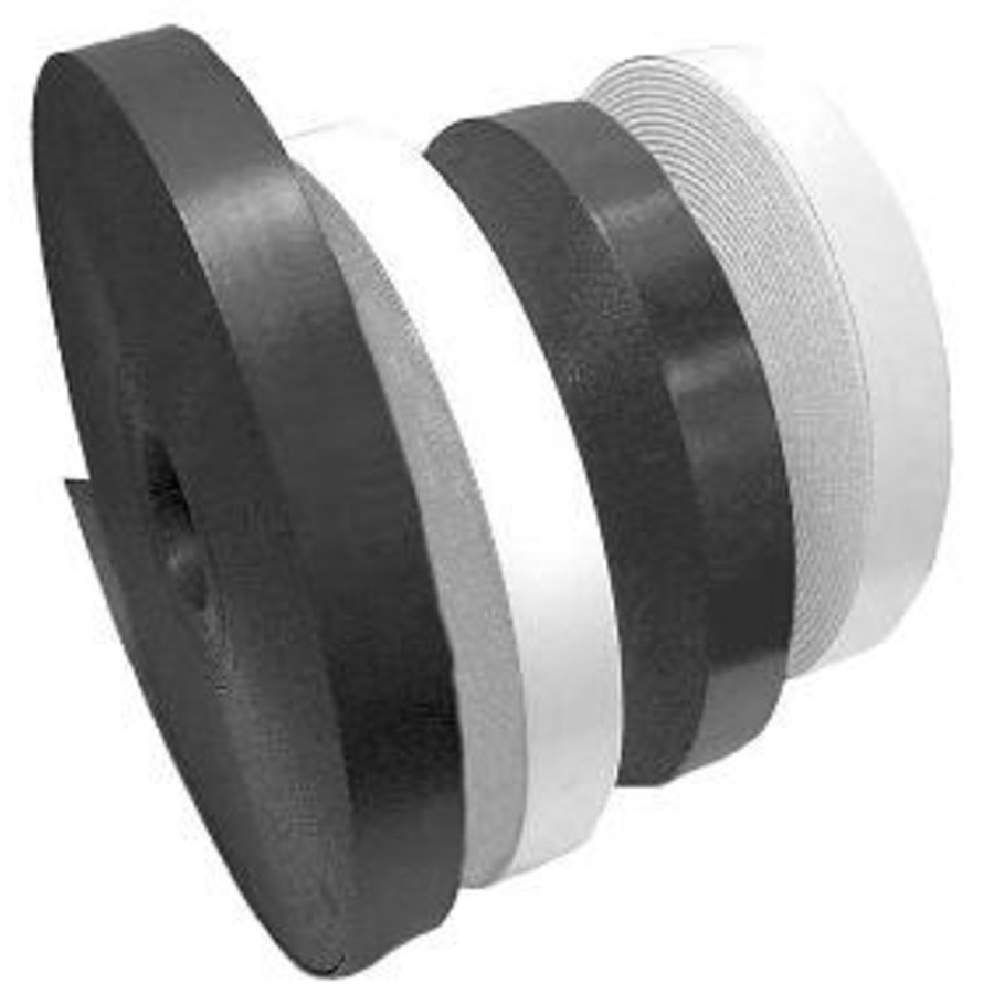 PVC welding tape on a roll