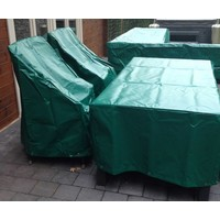 Gepersonaliseerde hoes PVC 600 gr/m²