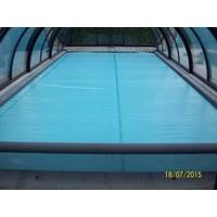 Bubble Sol+Guard 500 micron Geobubble pool cover