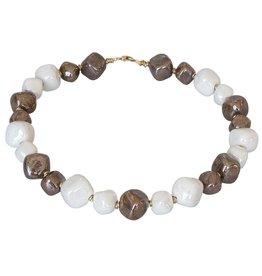 Kazuri Halsketten Cadeaux Cocoon