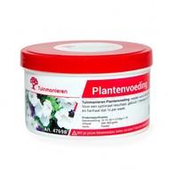 Tuinmanieren - Plantenvoeding