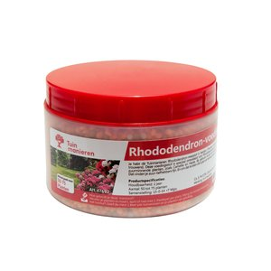 Rhododendronvoeding - € 24,95