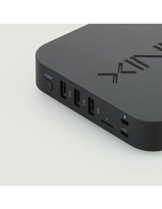 MINIX NEO U9-H 4K HDR ANDROID-FERNSEHER | MINI PC
