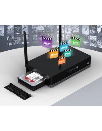 Mele Stern V9 Android Media PC | Android 6.0 | Realtek 1295 | Dolby DTS